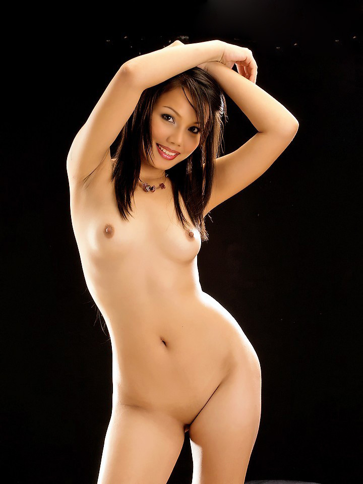 Beautiful women nude really