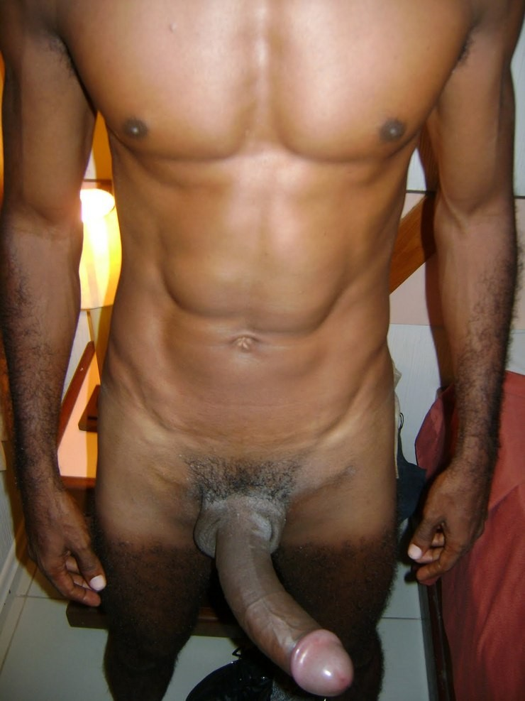 Black sexy gays men naked and skinny young 5