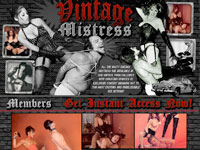 Vintage Mistress