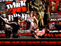 Dark 3D BDSM