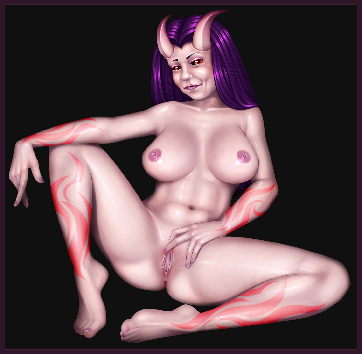 Succubus little empire sexy naked images