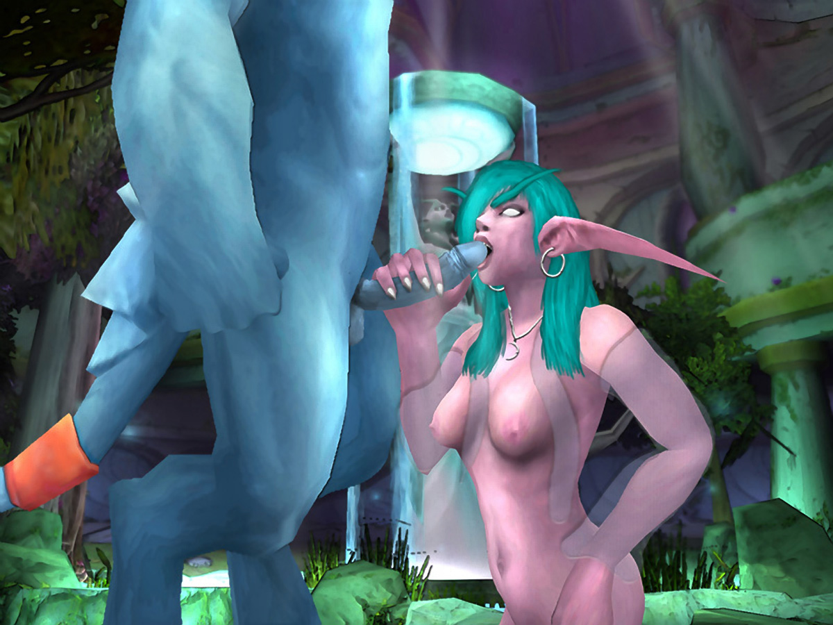 Worldofwarcraft hentai video sexual download