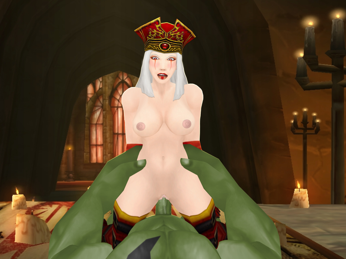 Sally whitemane porn pics cartoon gallery