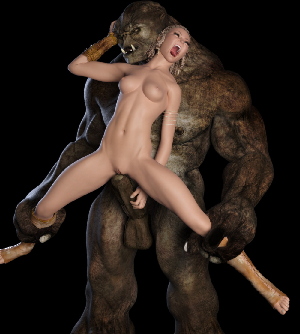 Monster sex pix 3d xxx tube