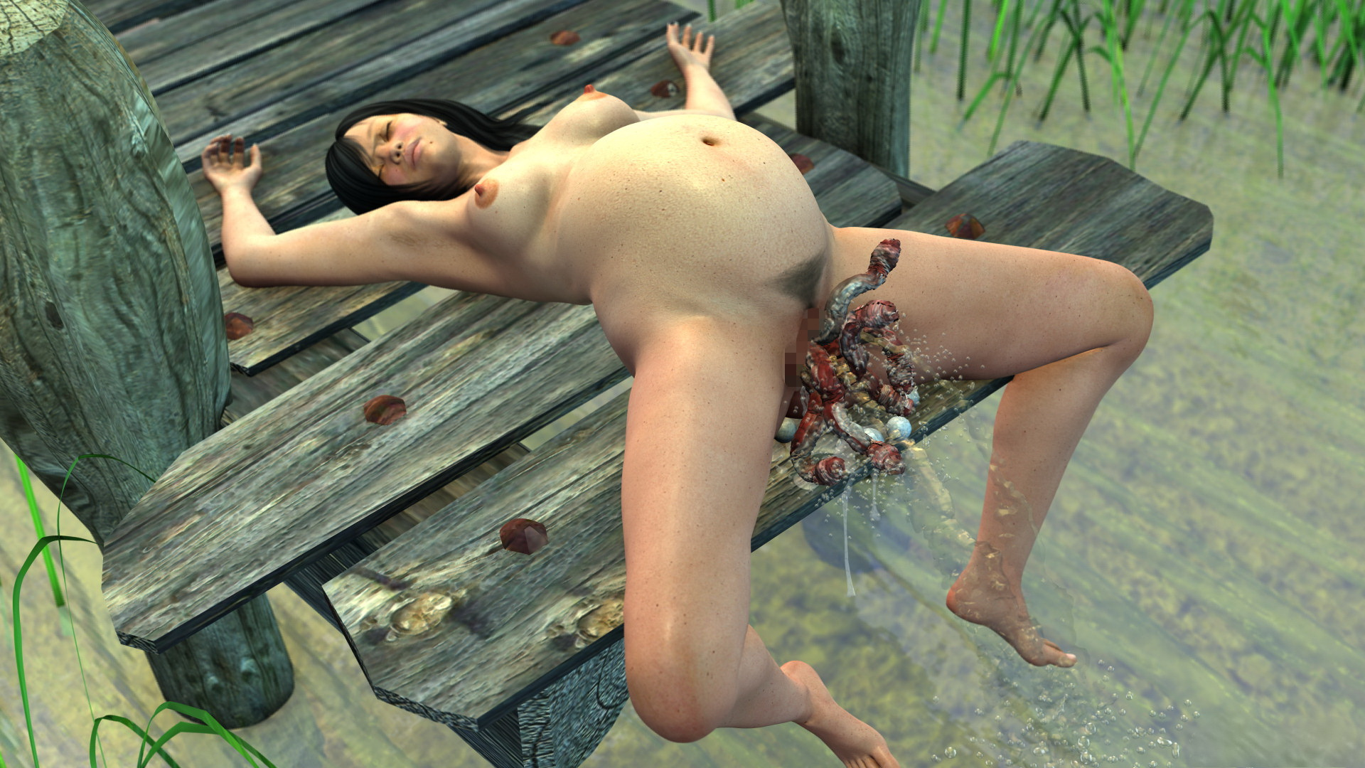 Naked pictures of 3d ogre monsters nackt galleries