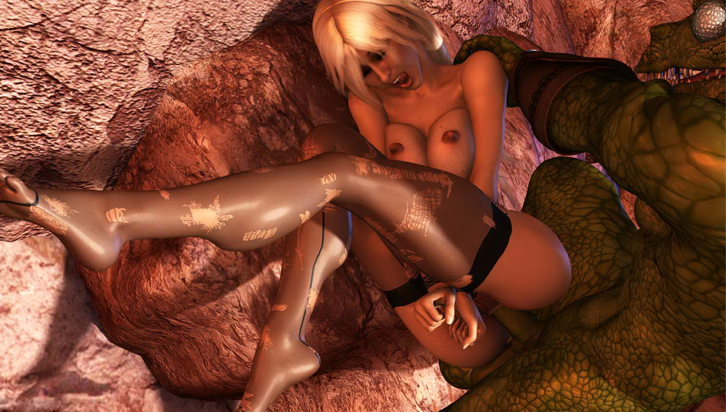 3 d sins sex monster sexy images