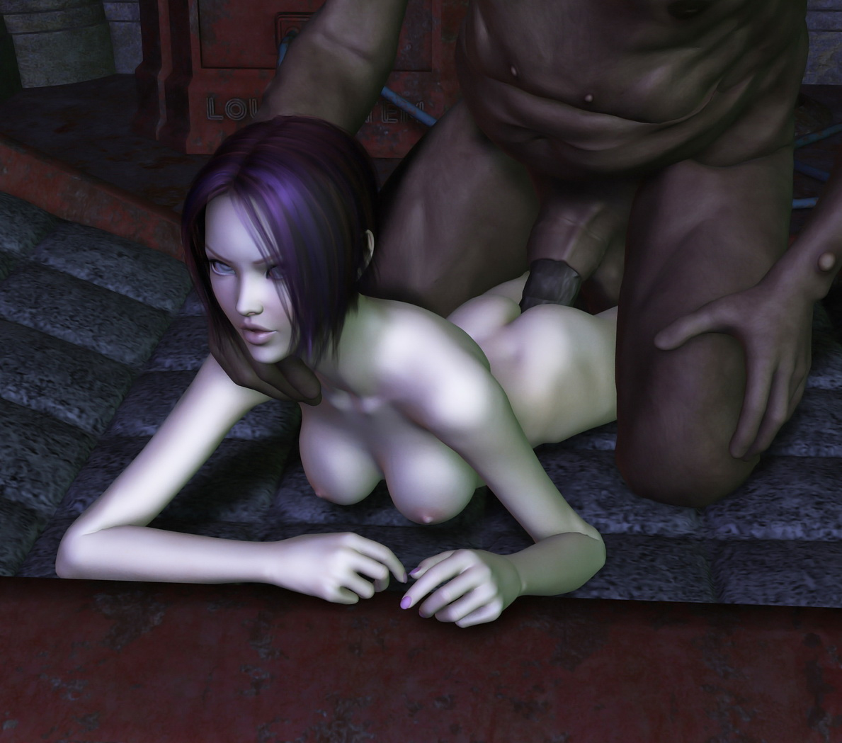 3d monster porn on youtube adult image