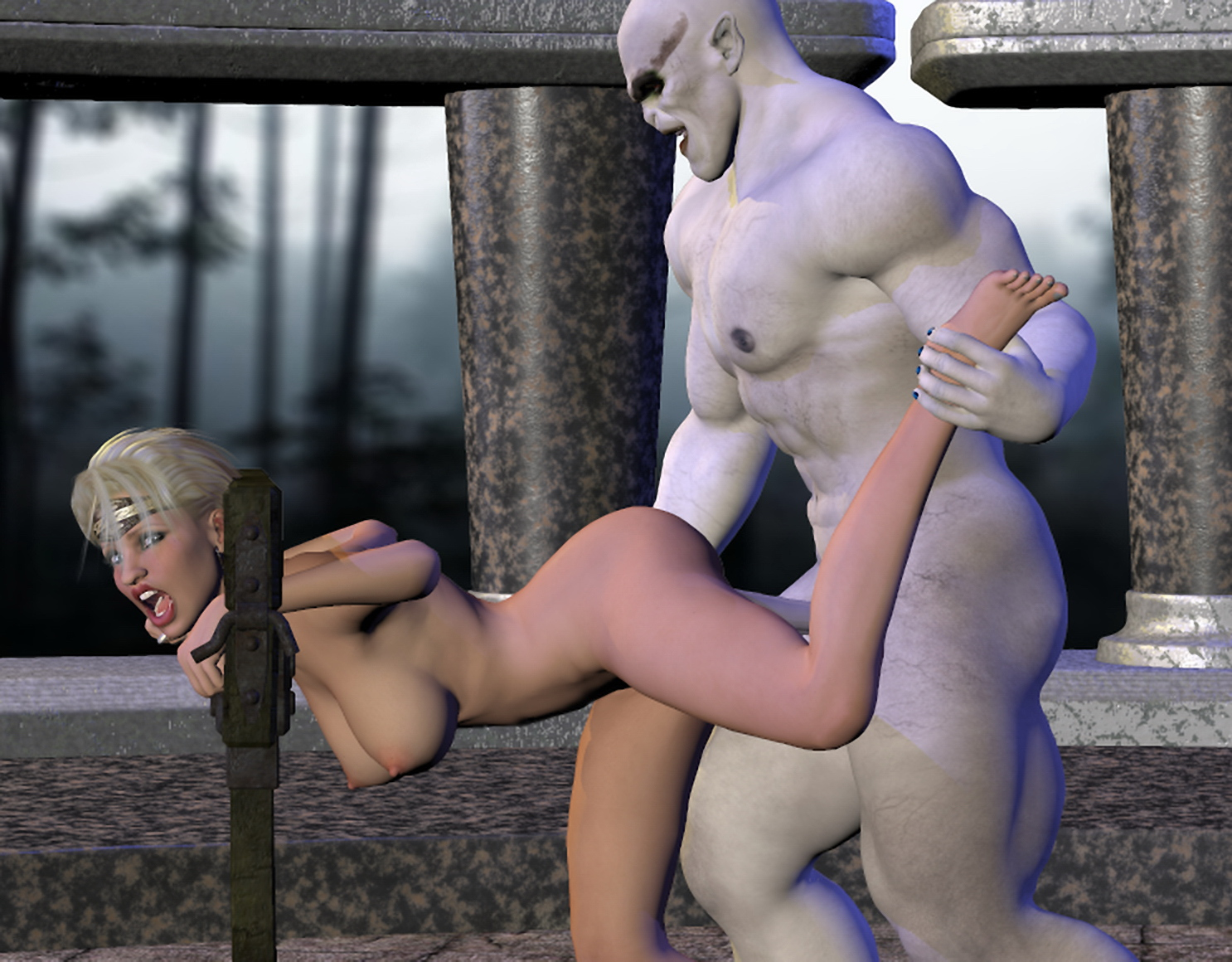 3d sex zombie picks naked galleries