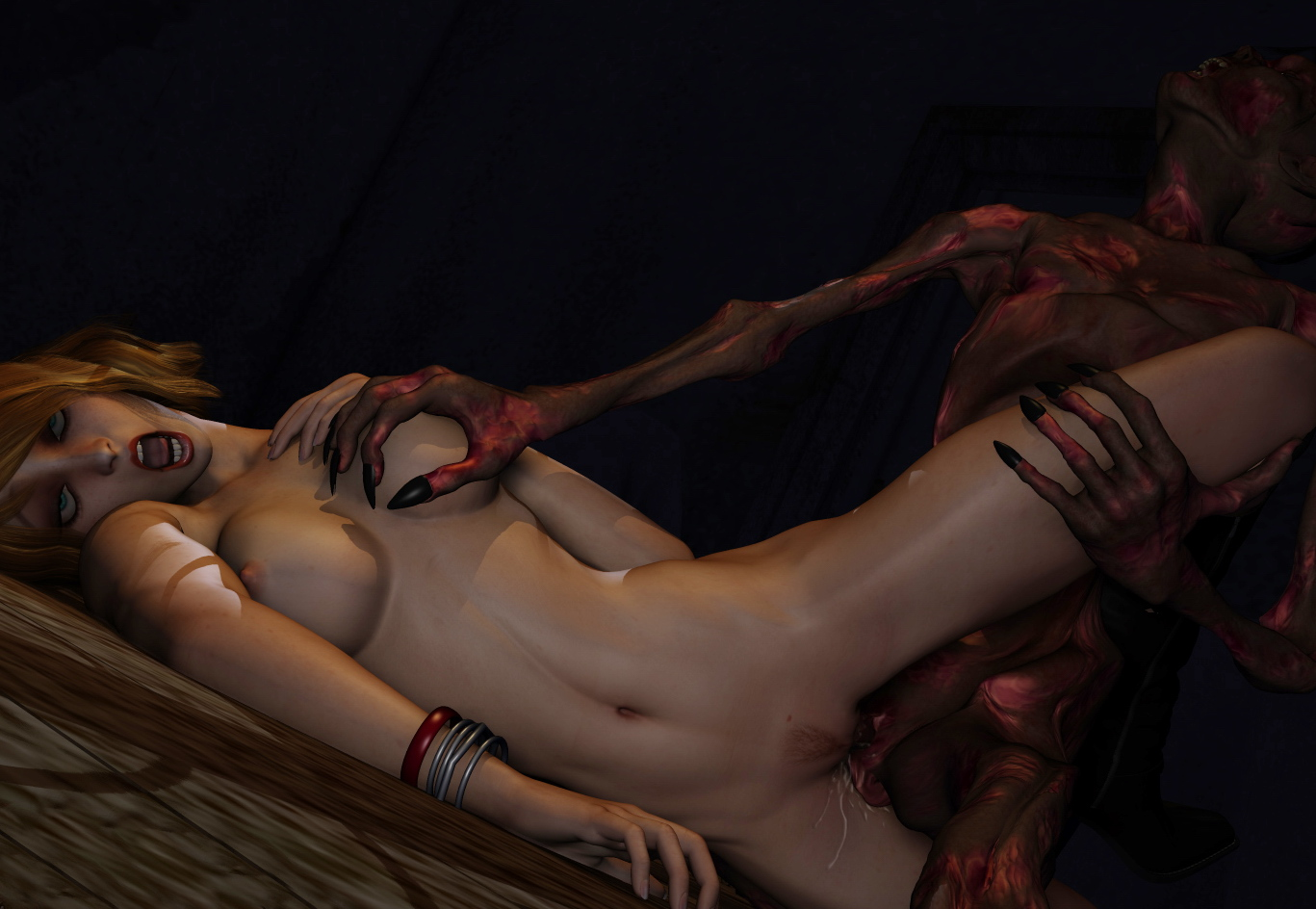 3d monster sifi porn pictures erotic sexgirls