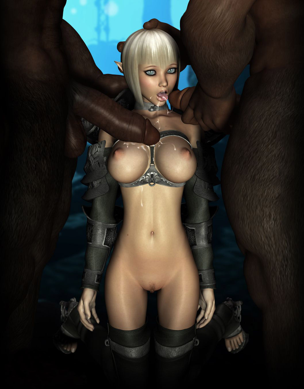 Hentai tauren in bar sex movies