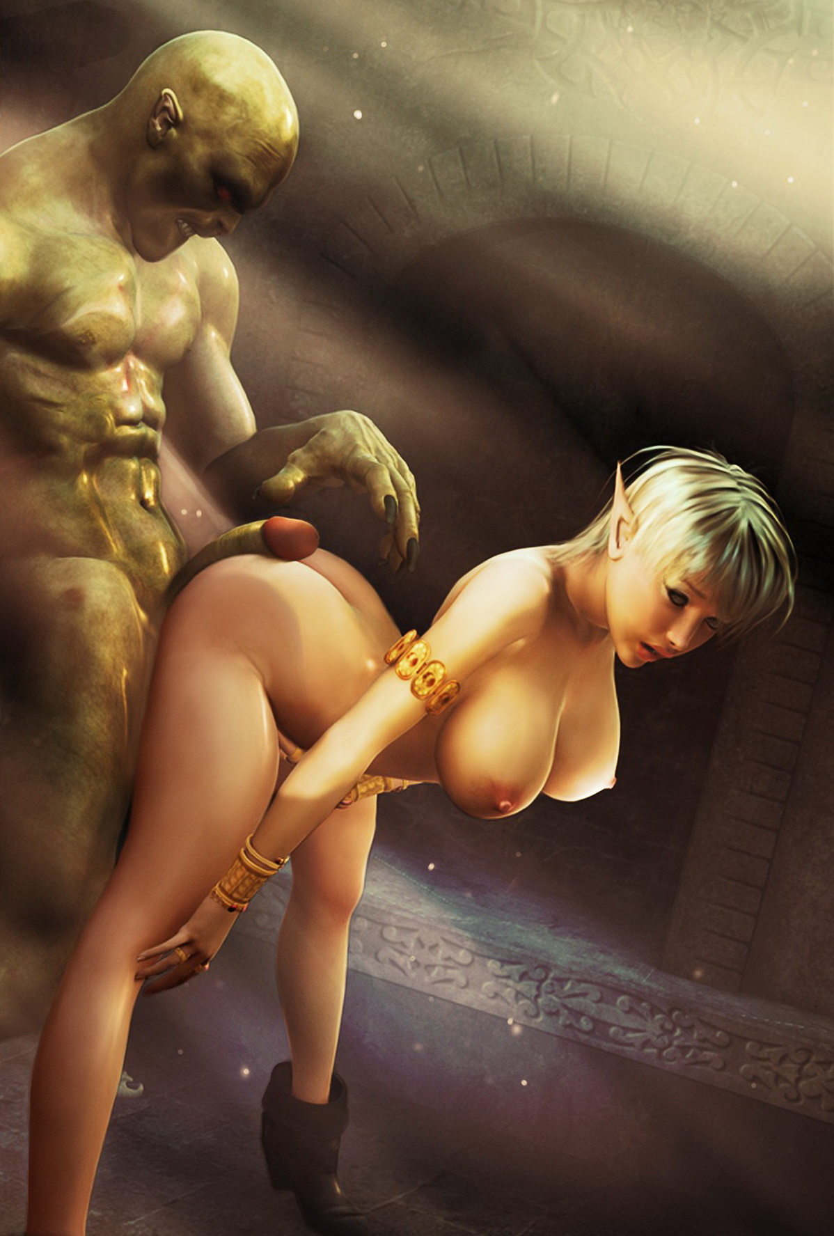 Oblivion porn moives of golden saint guard naked photos