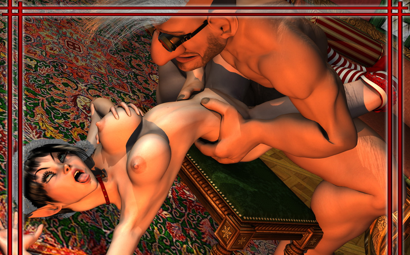 World of porncraft bdsm erotic image