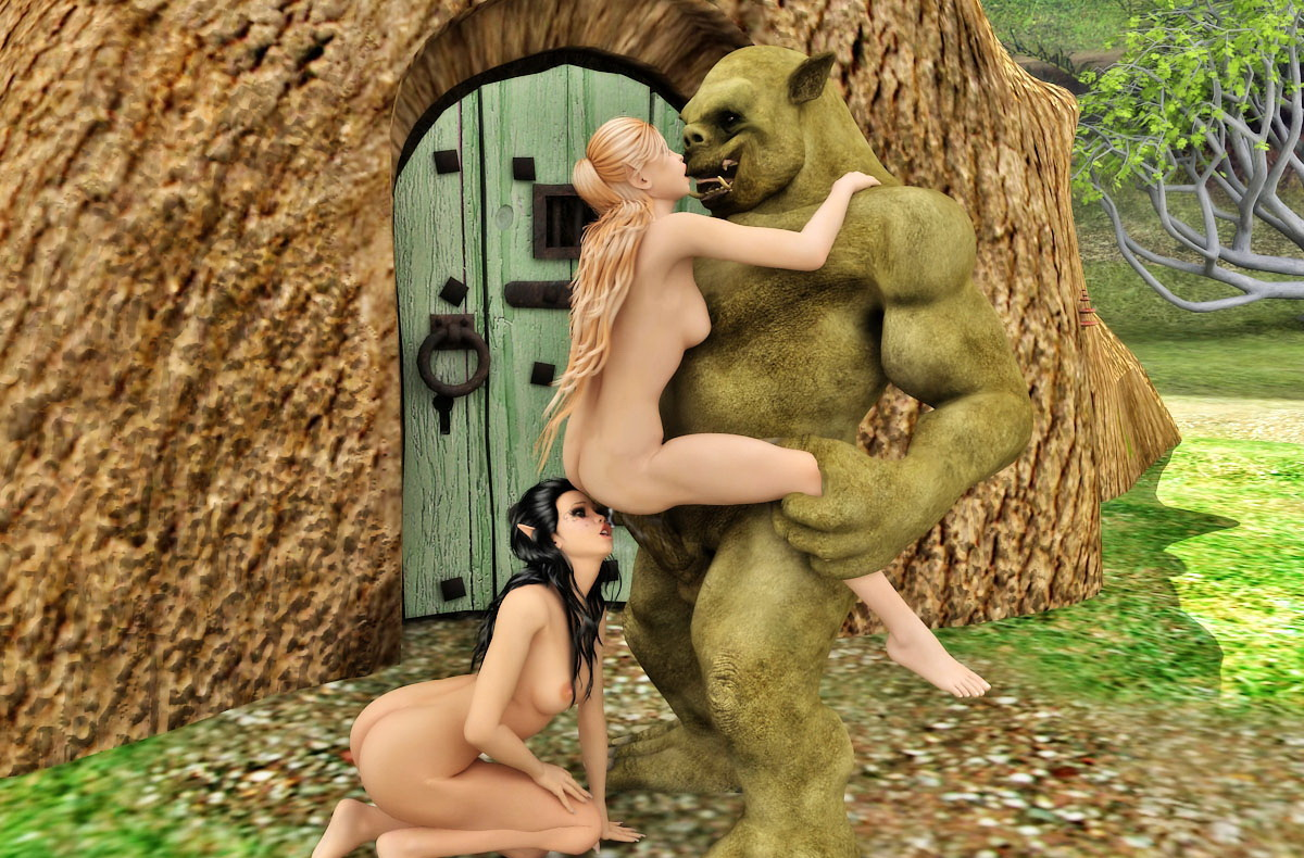 Ladies monster porn images hentai gallery