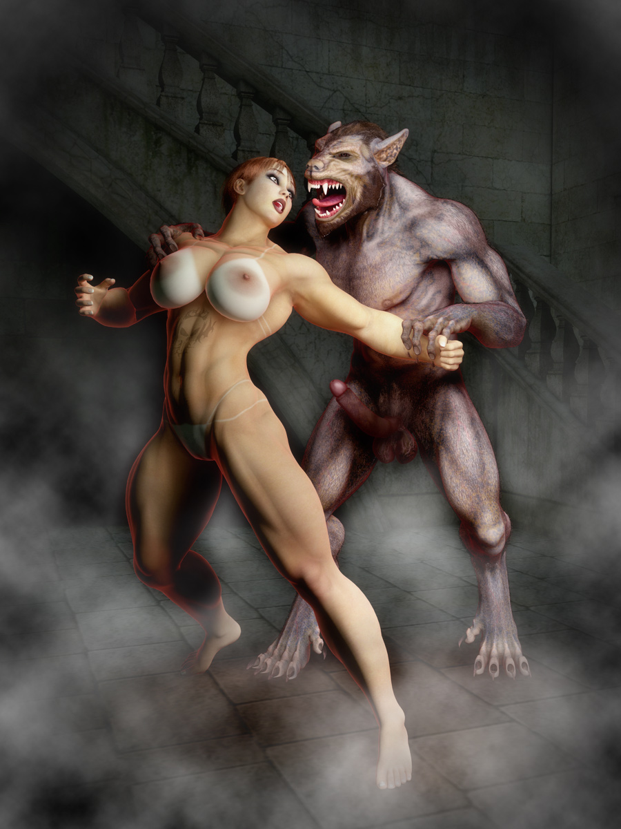 Werewolf screws a woman free porn videos porn images