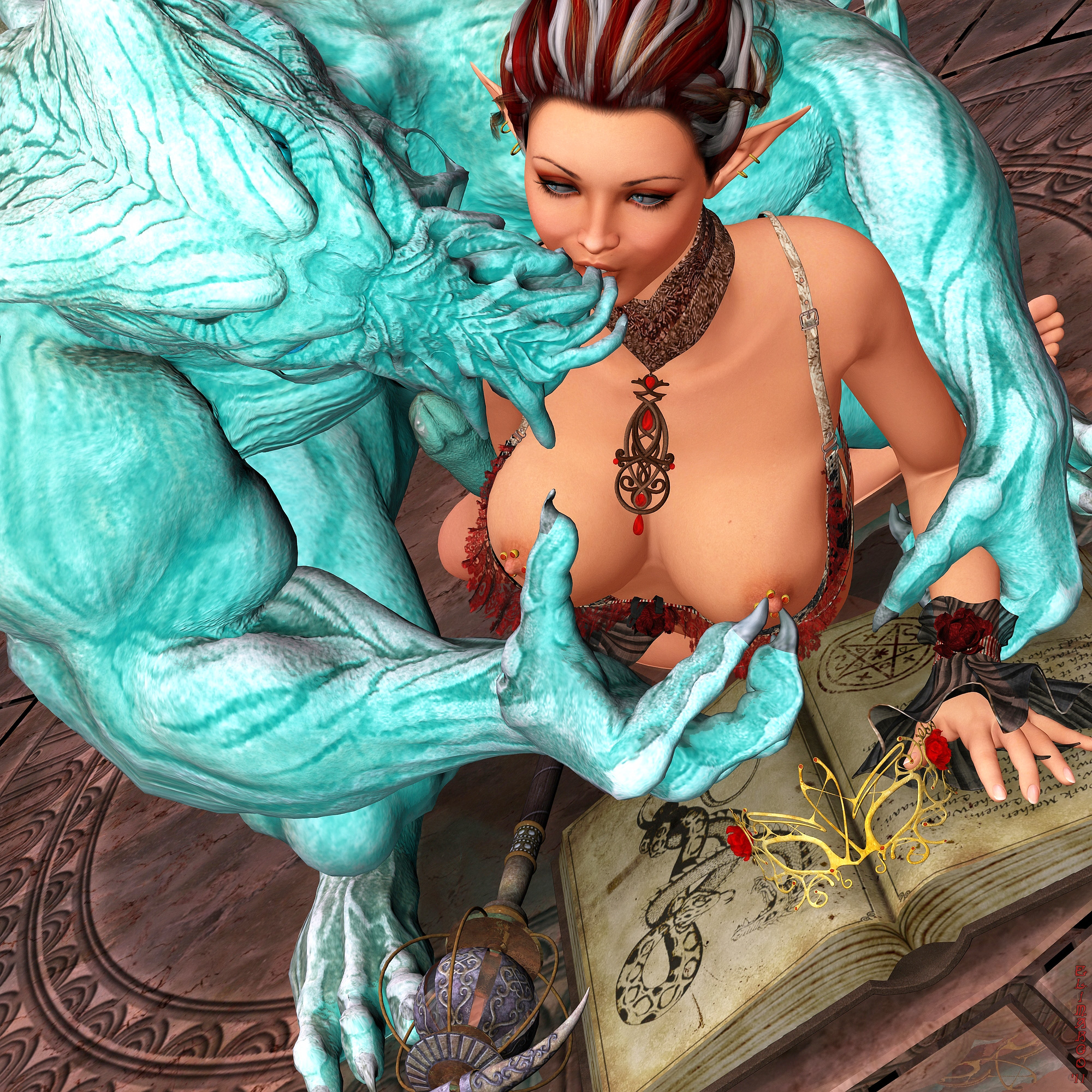 3d blue elf sex nudes scenes