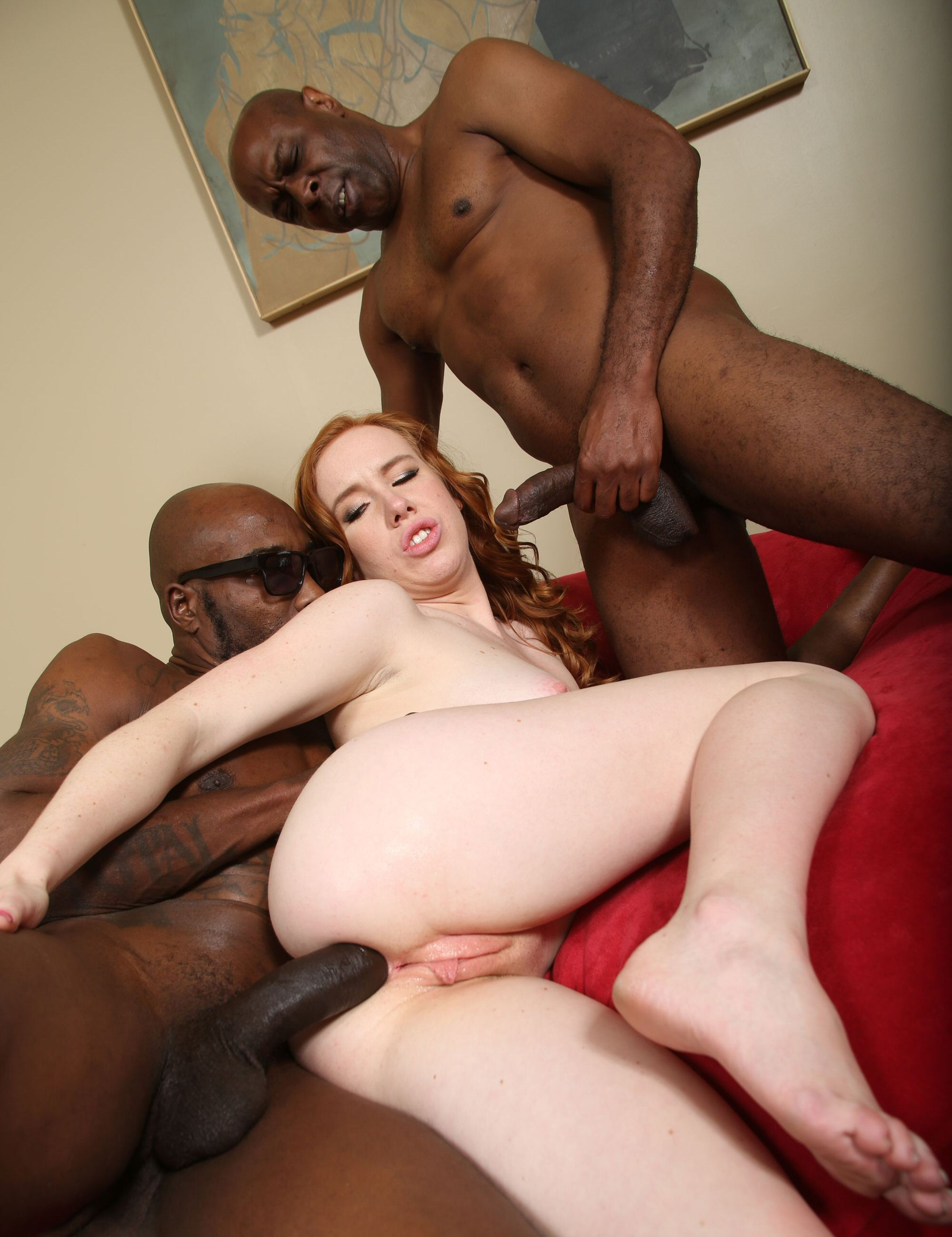 Interracial adult movies