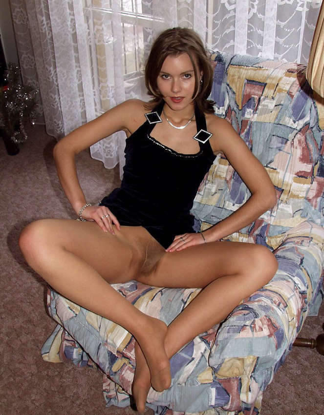 Russian slut next door 1
