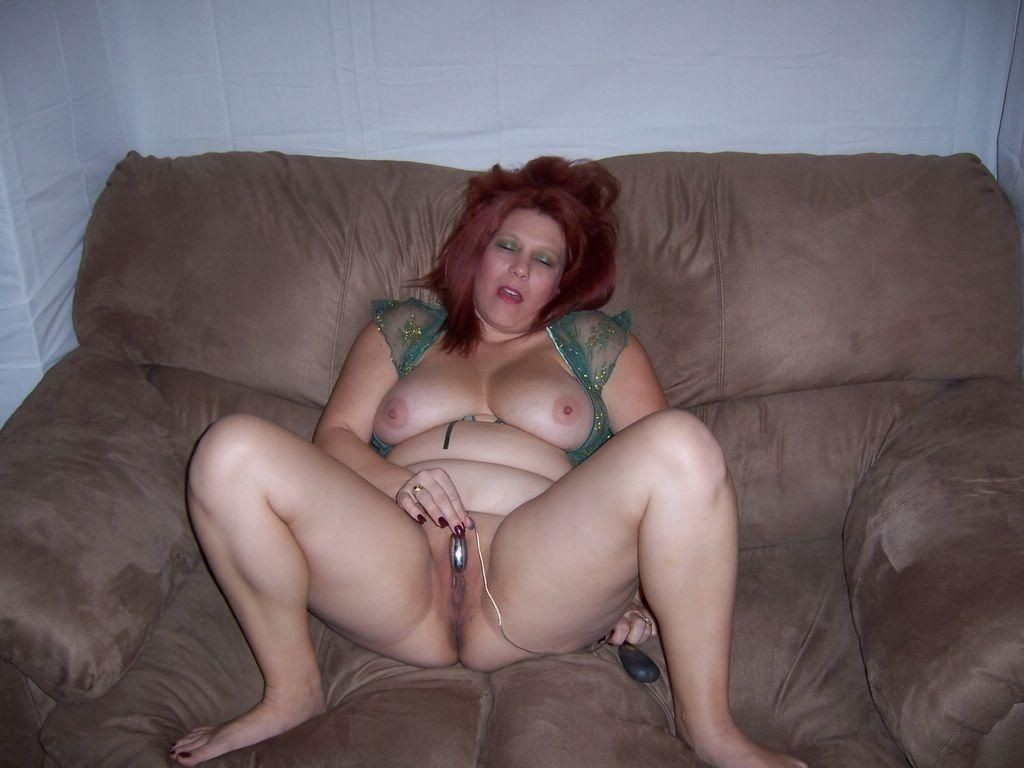 Big fat women masturbating