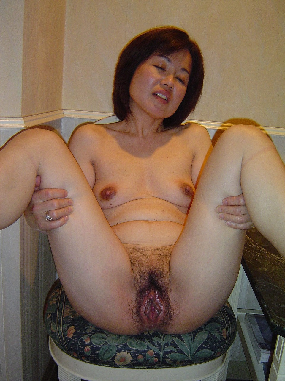 Makoto abe oriental mom and her fuck partner 5