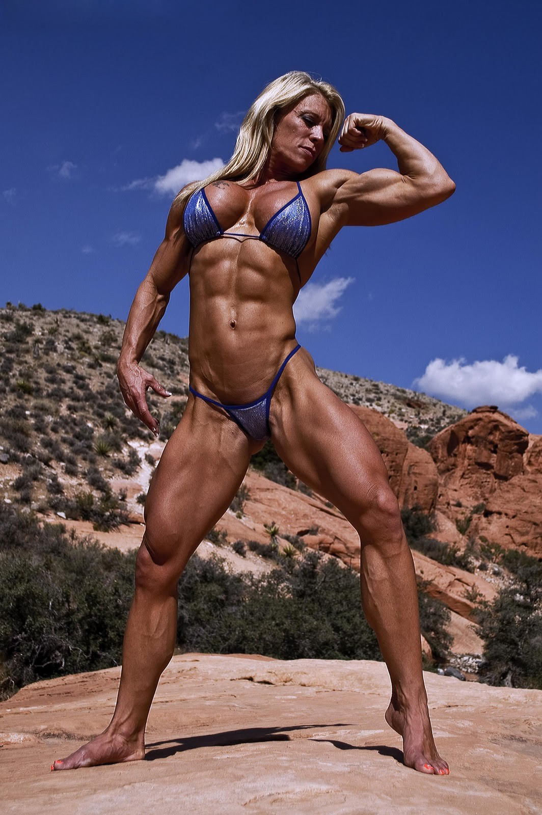 Female vampire muscle porn pictures