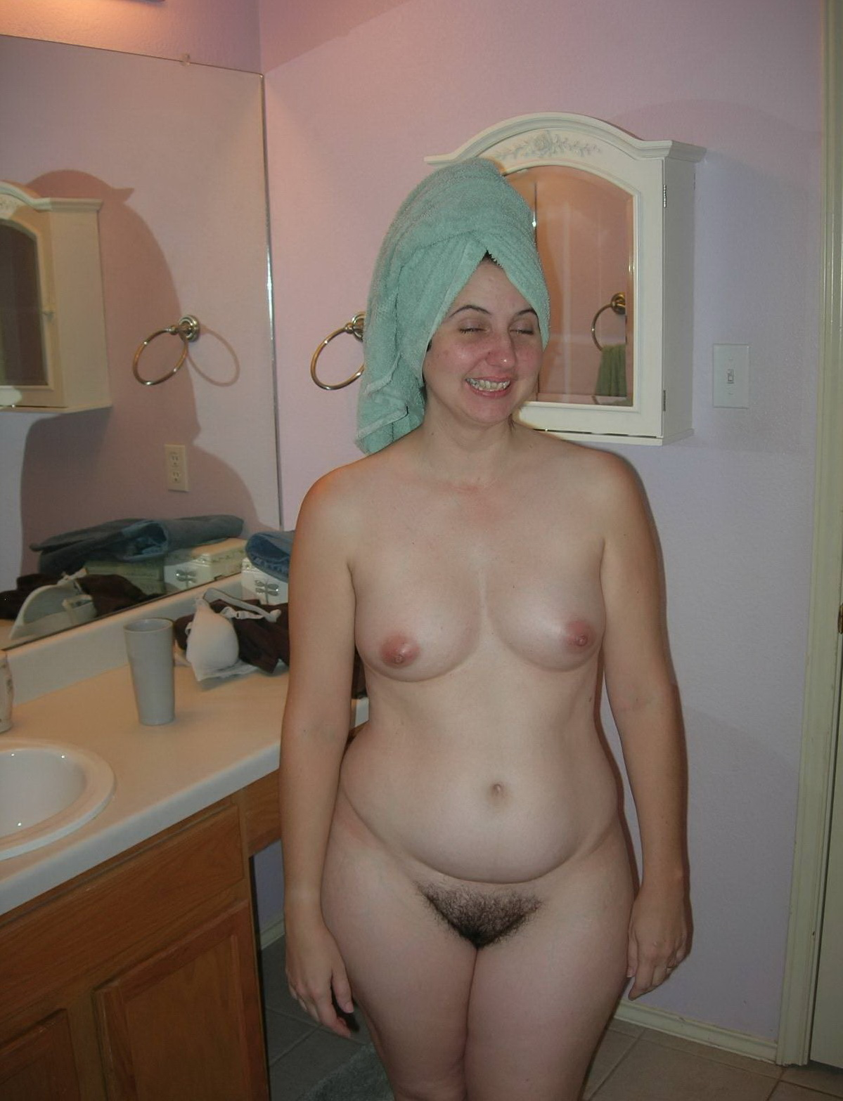 chubby naked amature girls