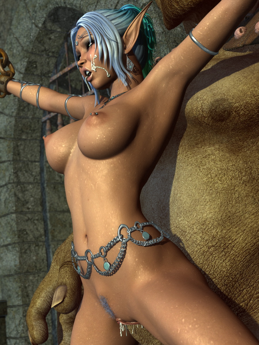 Innocent elf girl captured porn pictures hentai videos