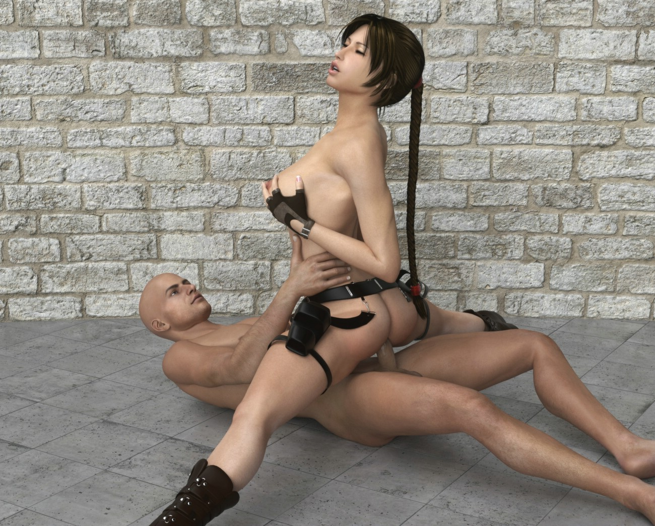 Free porn movies of lara croft and  erotic galleries
