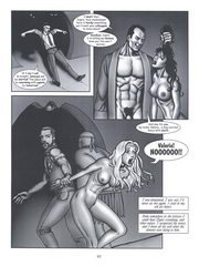 bdsm comics art