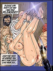 Kose sick erotic bdsm comics