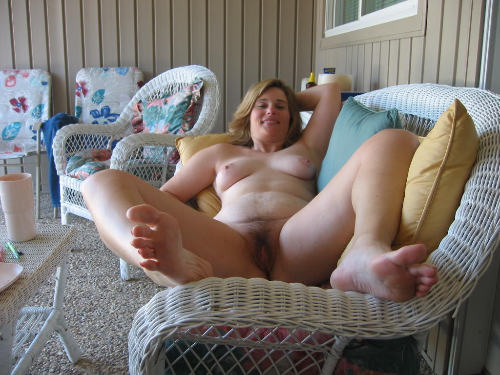 Nude In The House 68