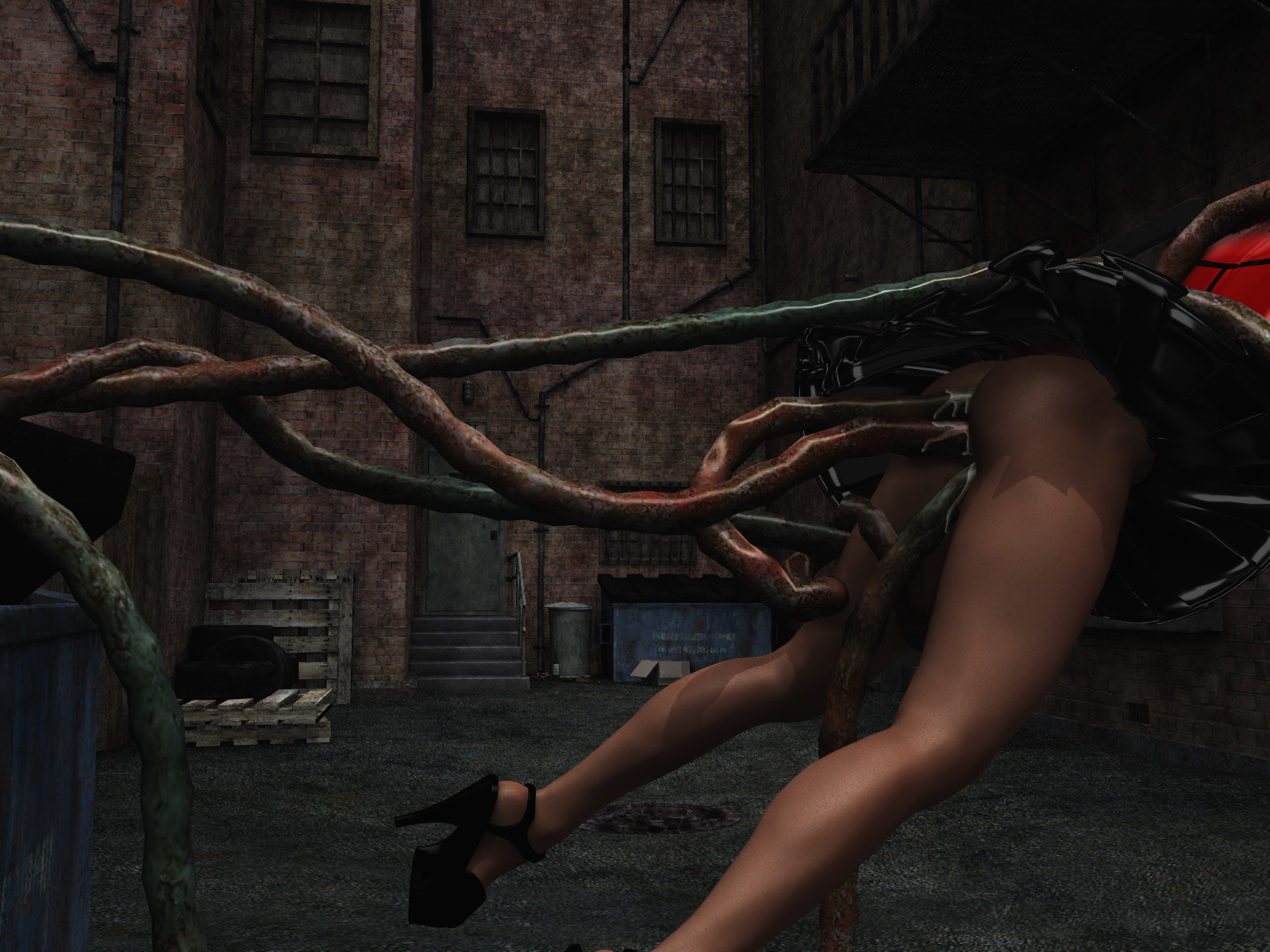 3d monster tentacle 3gp video download erotic galleries