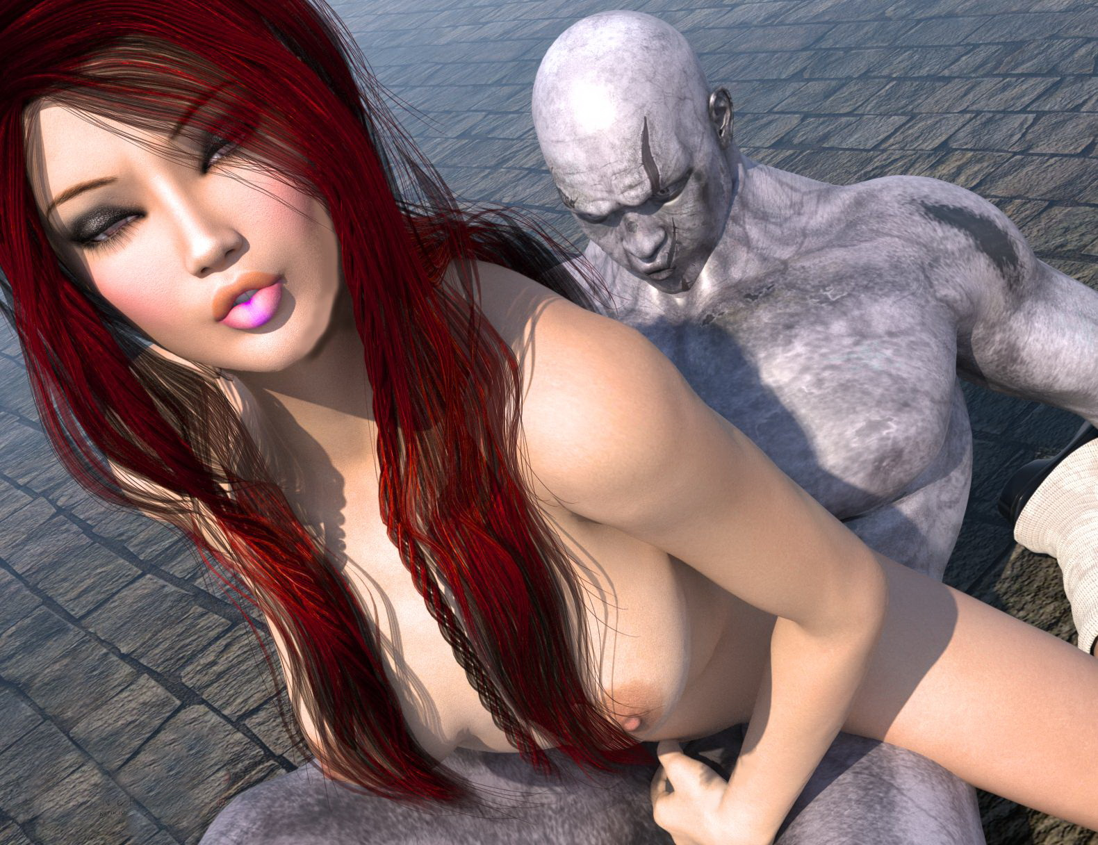 3d alien monstar xxx sexy galleries