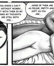 best sex comics