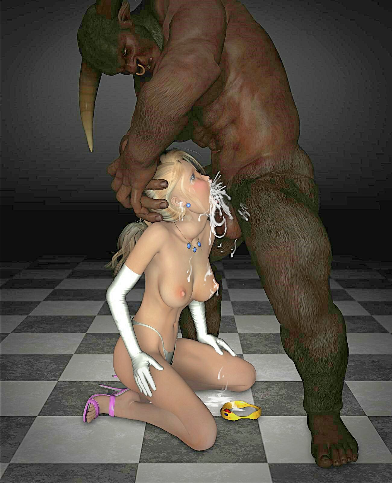 Monster3d prono erotic movies