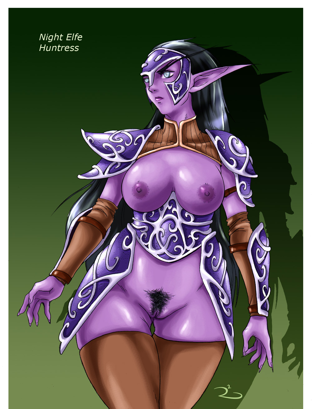 Draenei sex sceen video sexy picture
