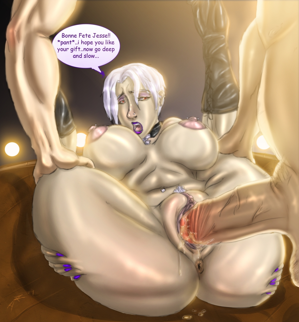 World of porncraft short story jaina proudmoore porn videos