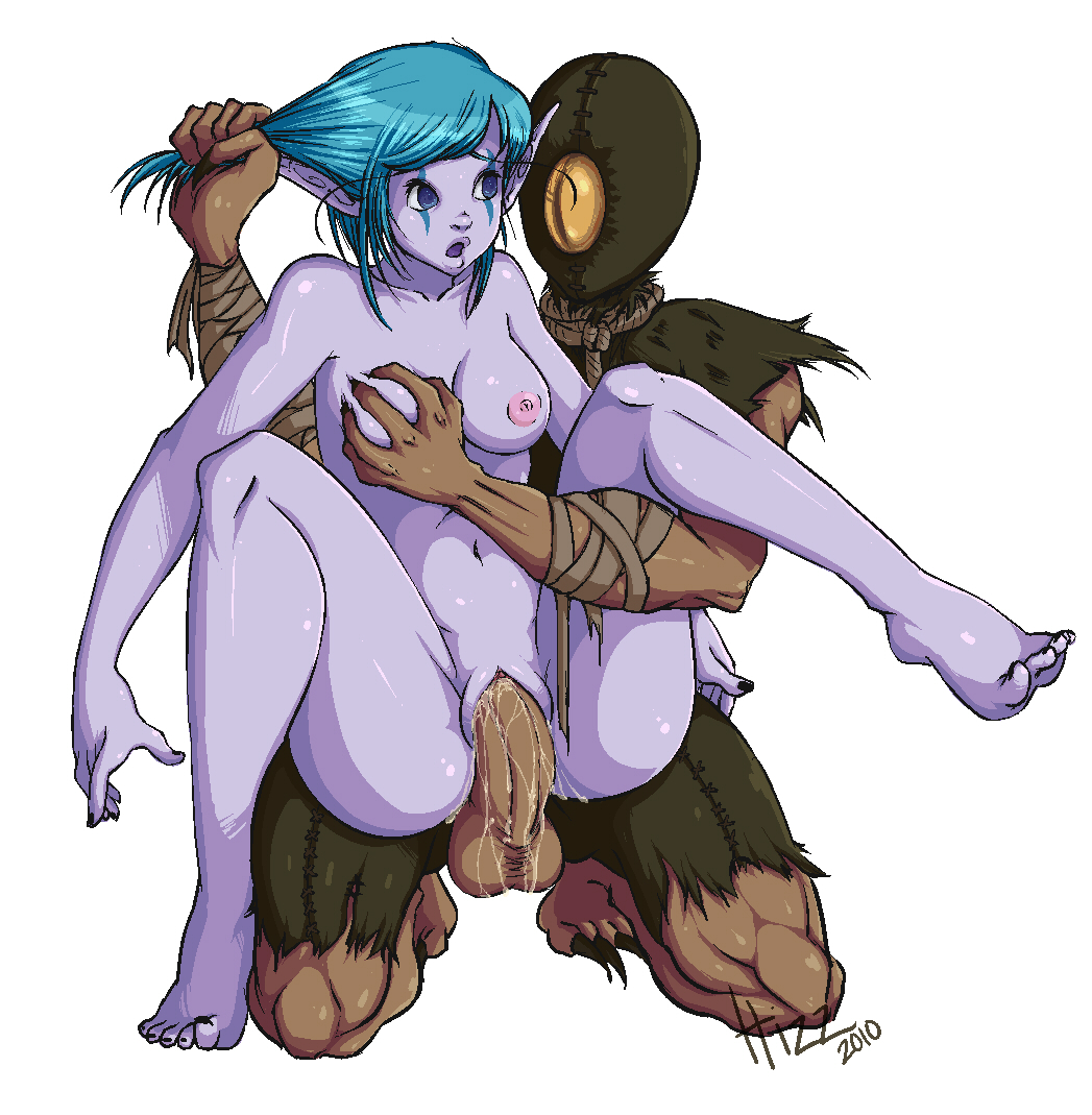 Warcraft xxx busty elf pics hentai videos