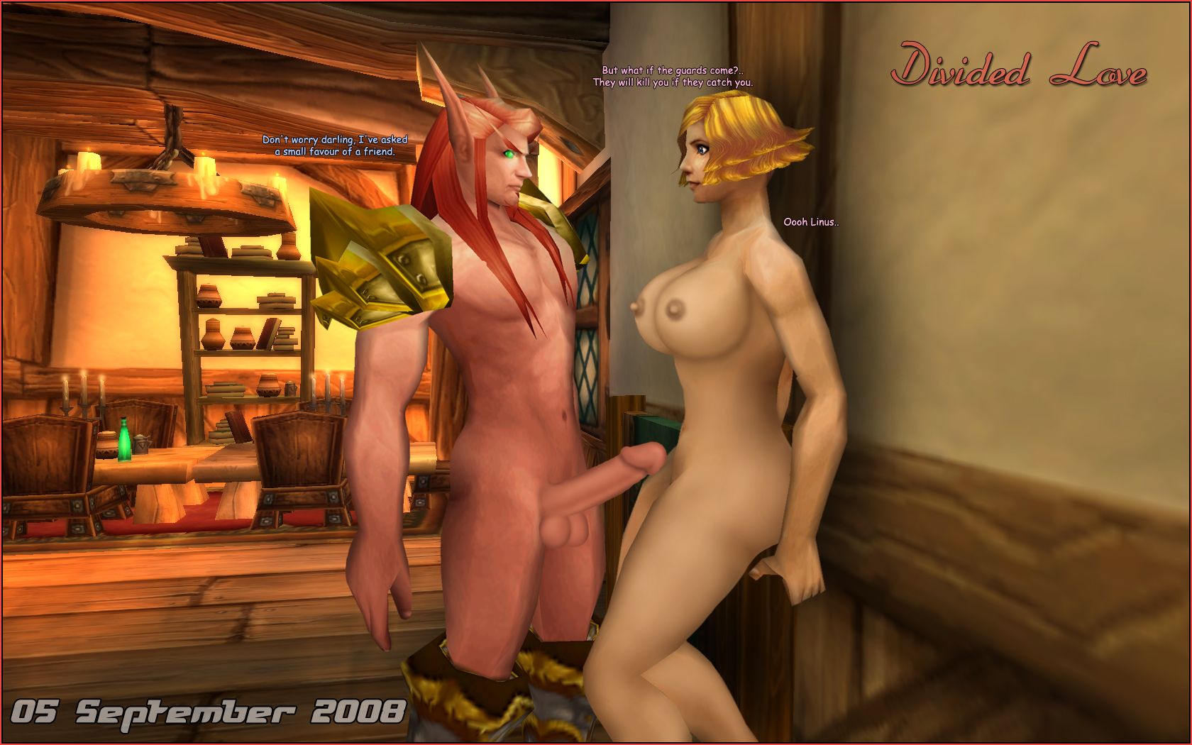 Download sex map for warcraft porn clips