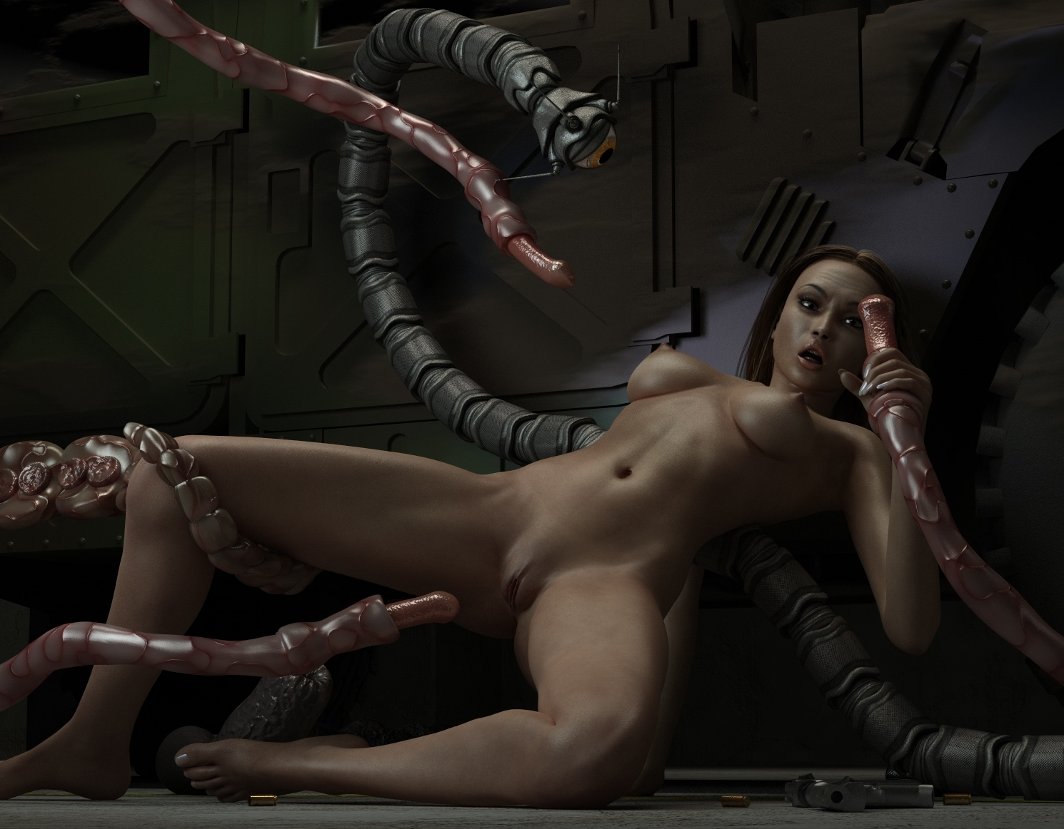 3d monster madness sex photo sexy pic