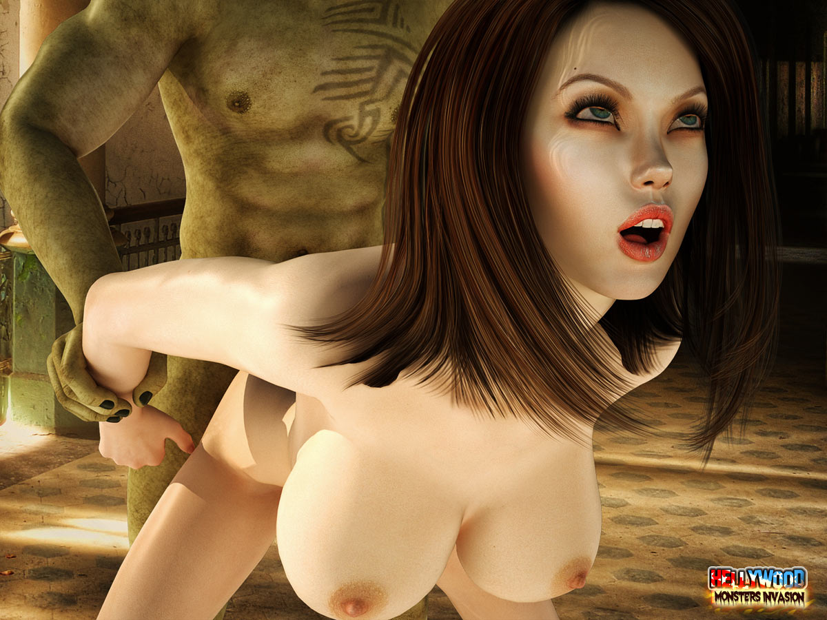 Lara croft et des alien hentai exploited videos