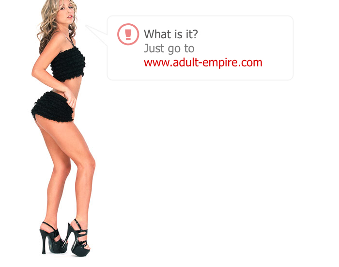 female uses large dildo